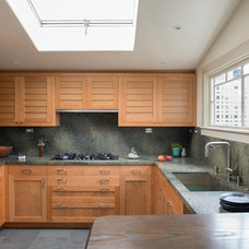 Contemporary Kitchen by Sarah Burke Design