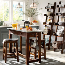 Traditional Kitchen by Pottery Barn