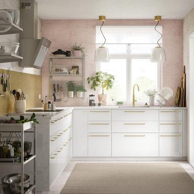 Contemporain Cuisine by IKEA France