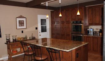 Poway, Kitchen #1
