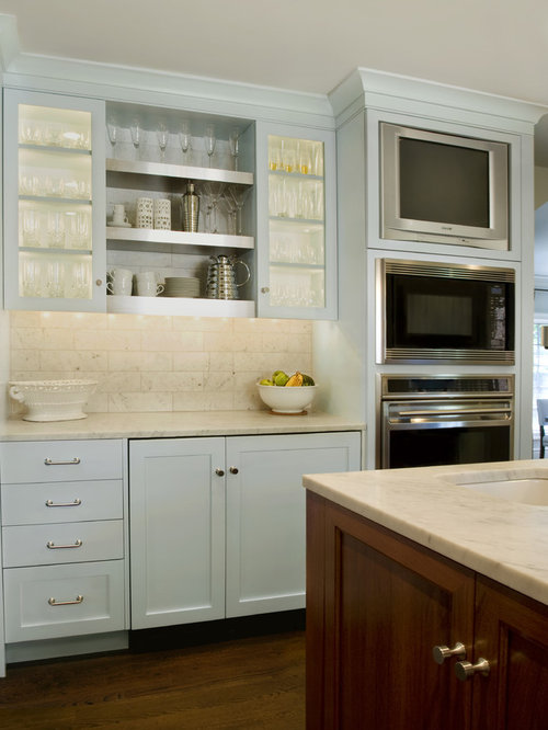 Microwave Convection Oven Home Design Ideas, Pictures, Remodel and Decor