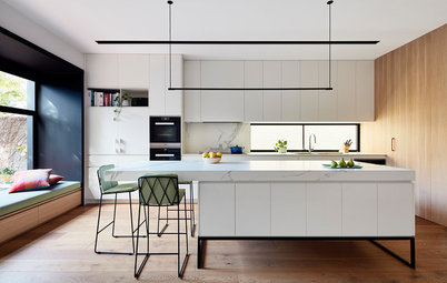 Pro Panel: 9 Modern Kitchen Lighting Ideas