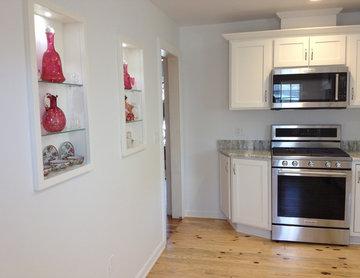Powell Avenue Kitchen