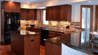 Powell kitchen reno