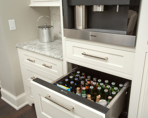 Beverage Drawer Ideas, Pictures, Remodel and Decor