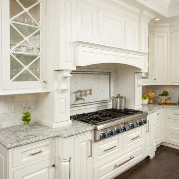 Powell Ohio Kitchen