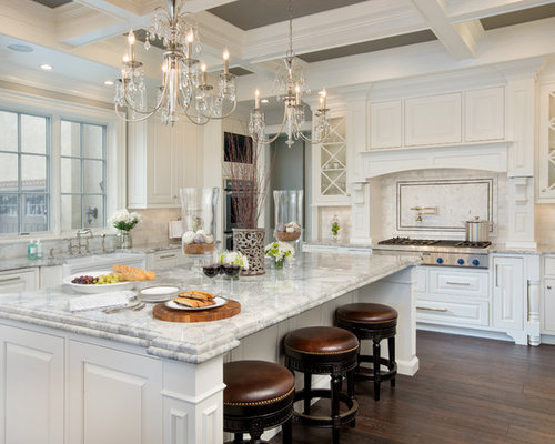 Super White Granite Houzz
