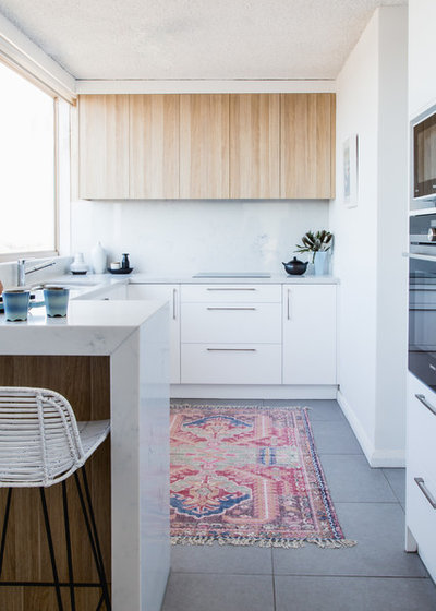 Scandinavian Kitchen by User