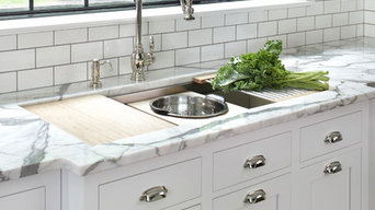 Prep Made Perfect with The Galley Sink
