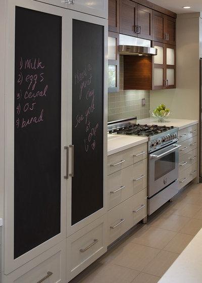 laissez parler votre cr ativit gr ce la peinture ardoise. Black Bedroom Furniture Sets. Home Design Ideas