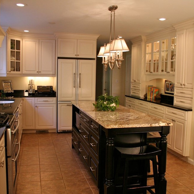Custom Kitchen Cabinets Richmond Va