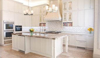 Preston Hollow Kitchen