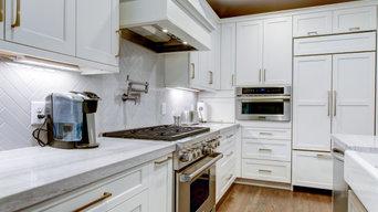 Preston Home Remodel