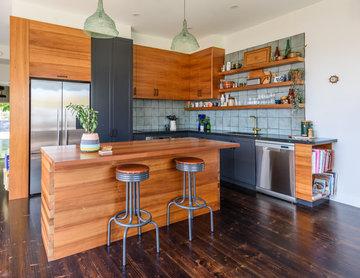 Preston Kitchen