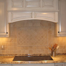 Traditional Kitchen Previous Projects
