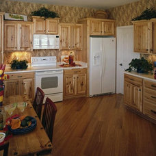 Traditional Kitchen by Primera Interiors