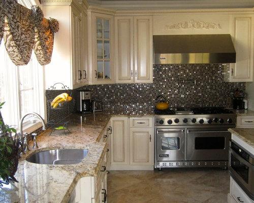 Ideas para decorar cocinas for Annmarie ruta elegant interior designs