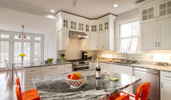 Princeton Kitchen Renovation, Cleveland Lane