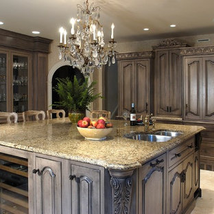Princeton Traditional Kitchen