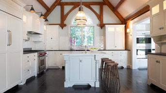 Princeton Traditional White