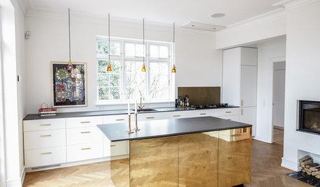Flytta köket inom hemmet? Här är inspiration och en praktisk checklista