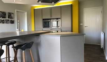 Private Contempory Home, Nottinghamshire