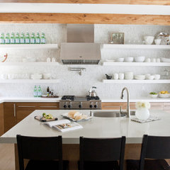 modern kitchen by Alice Lane Home Collection