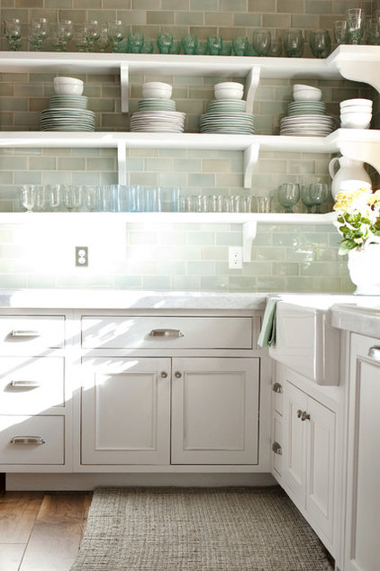 traditional kitchen by Alice Lane Home Collection