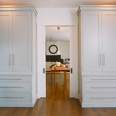 Contemporary Kitchen by Meredith Drake Interiors