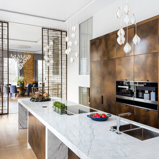 PRIVATE RESIDENCE – FITZROVIA