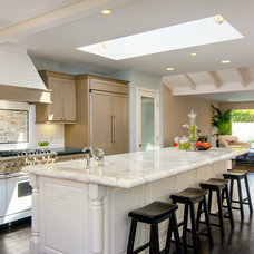 Traditional Kitchen by Serendipite Designs