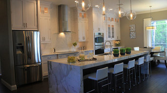 Private Residence - Kitchen Remodel