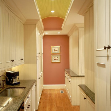 Private Residence Massachusetts