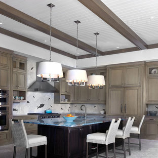 75 Most Popular Tropical Kitchen Design Ideas For 2018