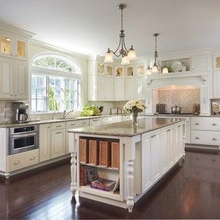 Private Residence - Pawtucket, RI - Kitchen