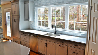 Private Residence Renovation and Addition in Wyoming, Ohio