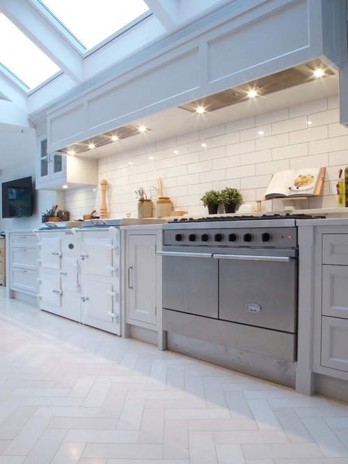 Modern Kitchen Floors