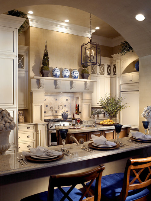 Breakfast Bar Arch Houzz