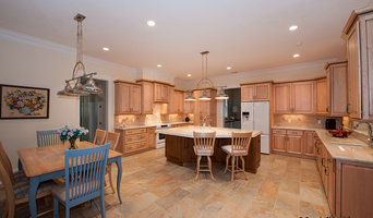 Kitchen Remodeler Bluffton Sc