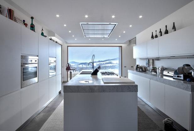 Illuminazione cucina quanti lumen: illuminare la cucina puntowatt