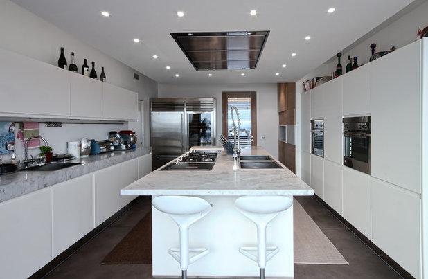 lavello cucina sotto la finestra: forum arredamento progetto ... - Cucina Moderna Con Finestra Sul Lavello