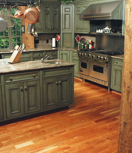 French Country Kitchen Design Ideas, Remodels & Photos ...