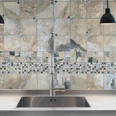 Contemporary Tile by Floor Decor