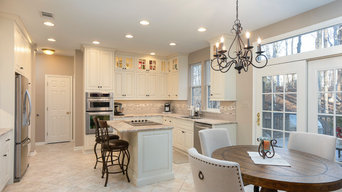 Professional Building & Renovations, LLC Kitchen