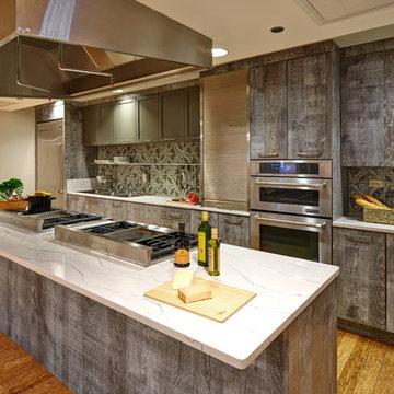 Professional Chef's Dream Kitchen
