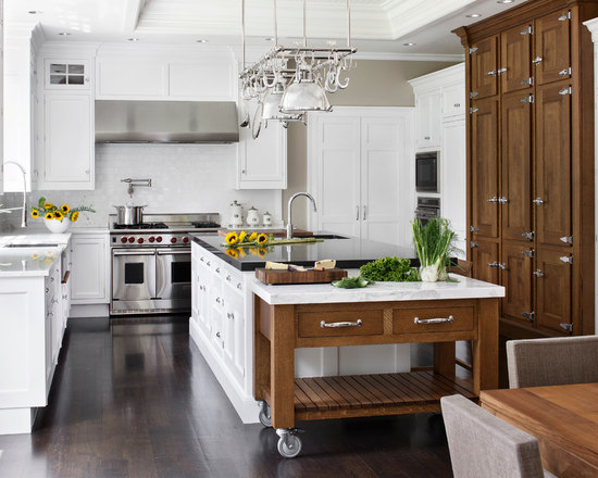 Christopher Peacock christopher peacock inspired kitchen   houzz