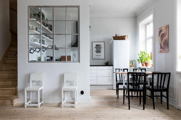 Contemporary Kitchen by Austen Dawson (UK) Ltd