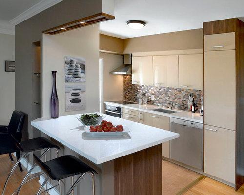 saveemail - Condo Kitchen Remodel Ideas