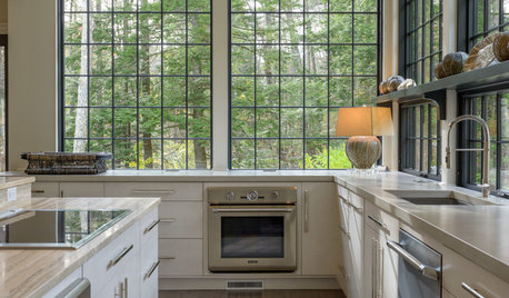 What's the Best Material for Window Grilles?