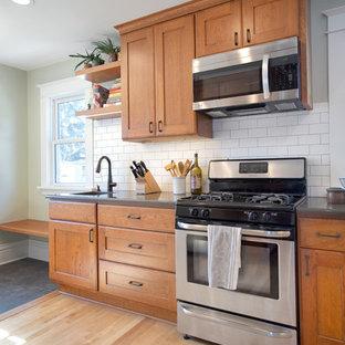 Ideas Para Cocinas Fotos De Cocinas Con Armarios Con Paneles